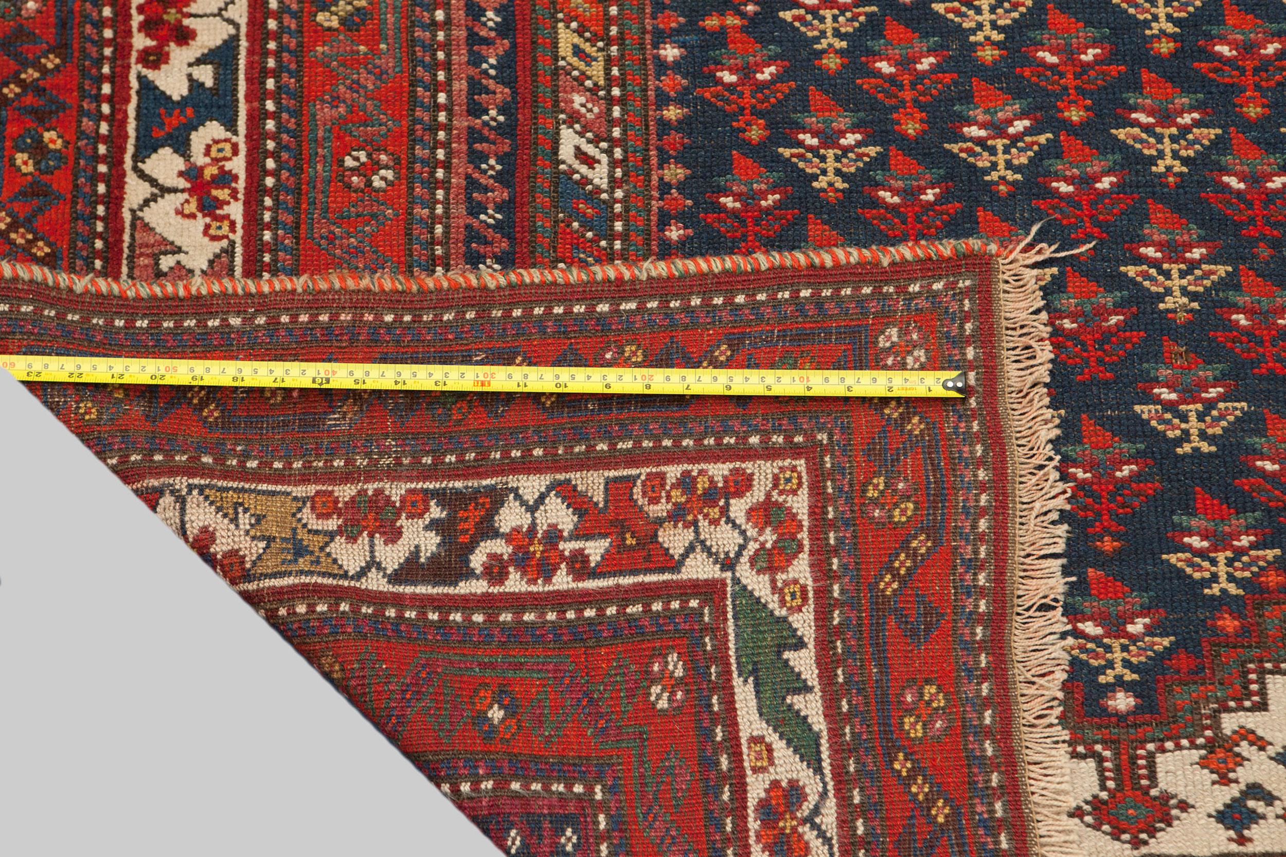 Antique Kelardasht Rug 234x160cm