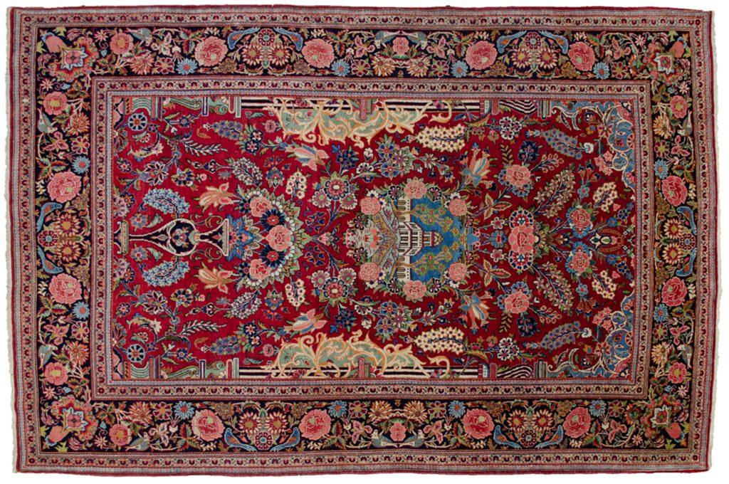 Oriental Carpet Consultations