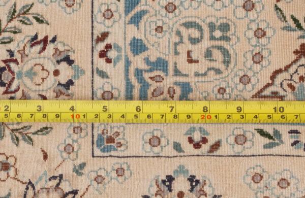 Vintage Nain Rug 150x100cm