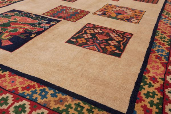 Bakhtiar Rug 212x150cm