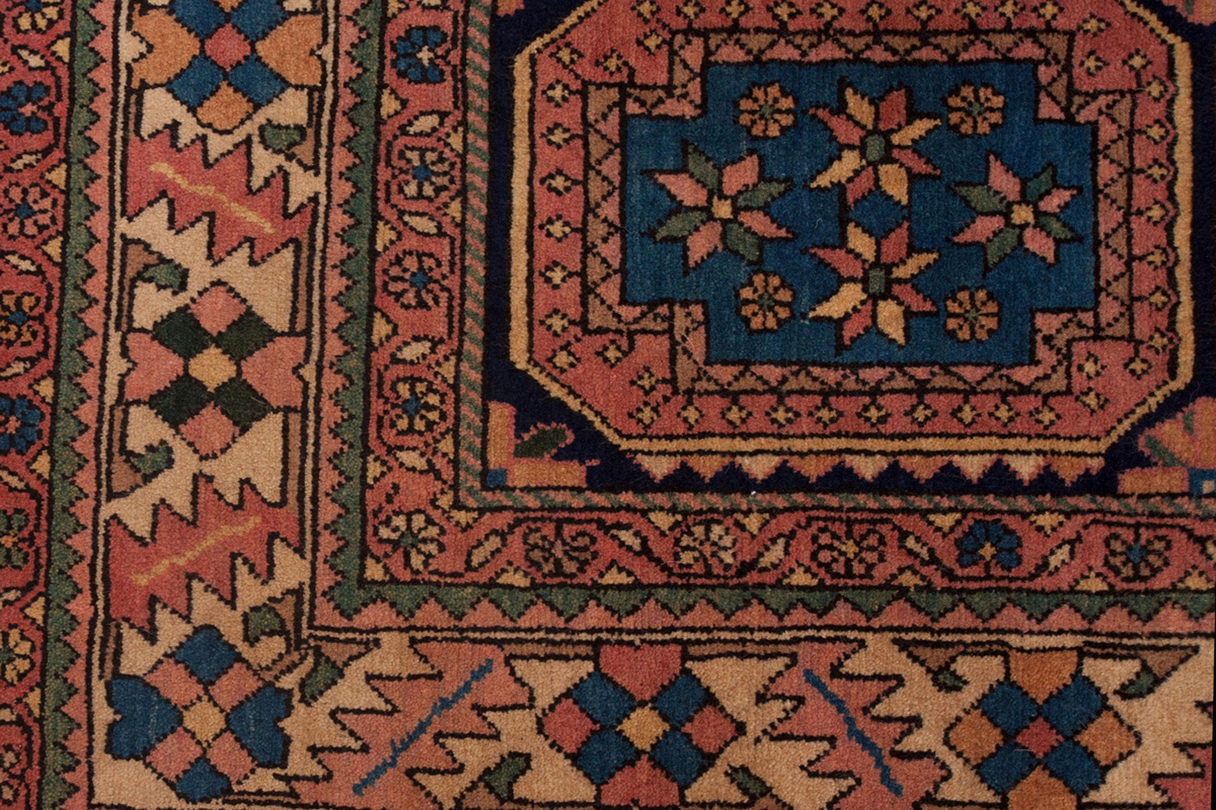 Bakhtiar Rug 205x143cm