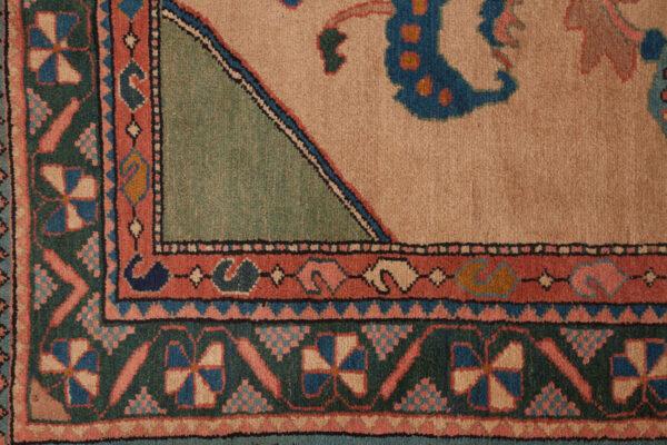 Bakhtiar Rug 205x130cm