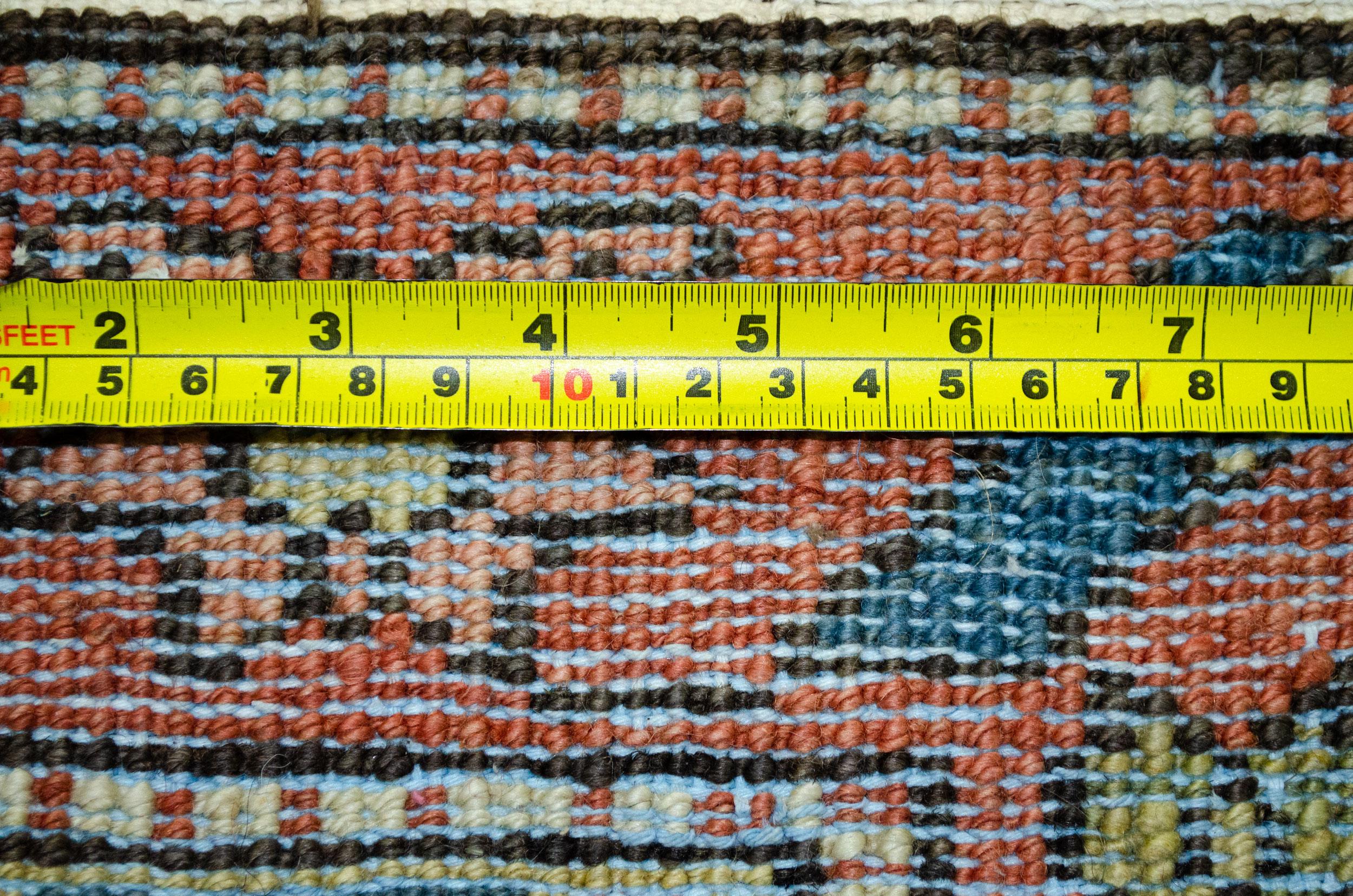 Heriz Rug 122x73cm