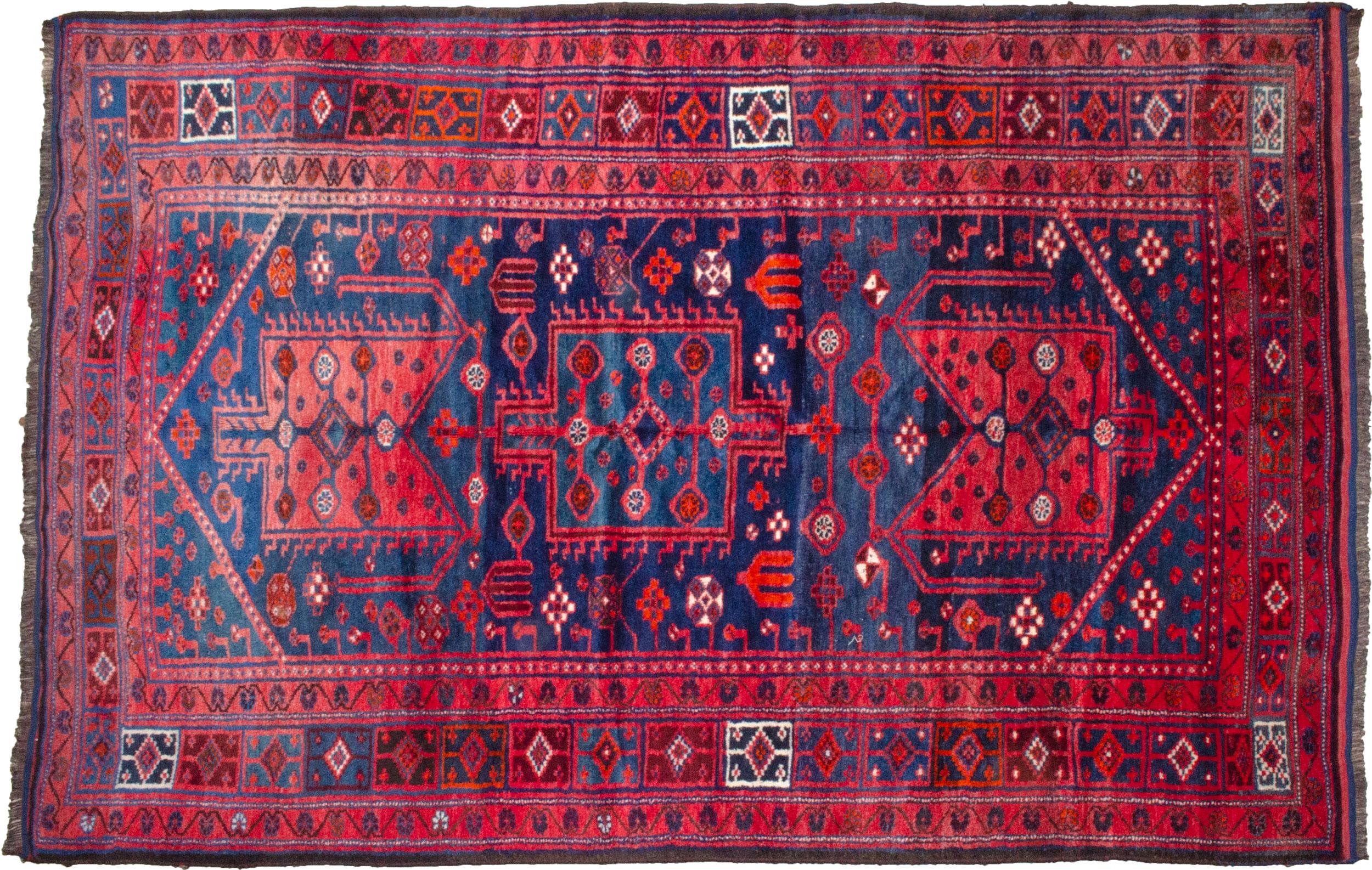 Vintage Lori Carpet 305x200cm