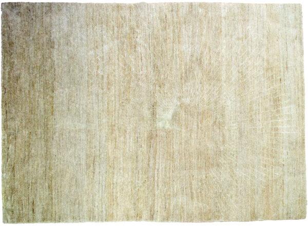 Part Silk Persian Prisma Rug 202x174cm