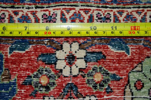 Antique Varamin Carpet 307x217cm