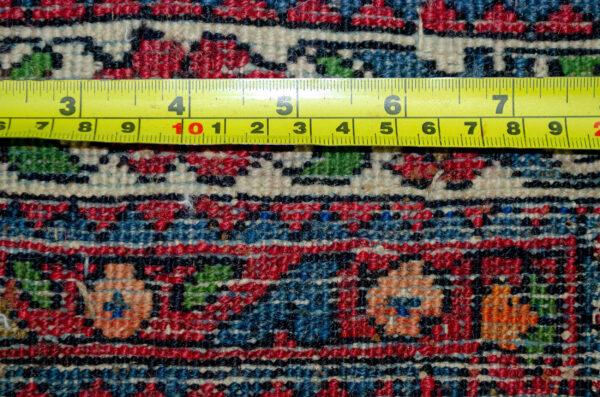 Vintage Abadeh Rug 145x99cm