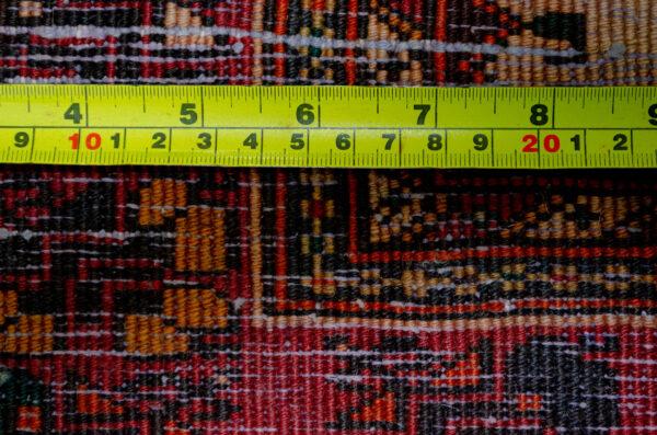 Vintage Nasrabad Rug 155x97cm